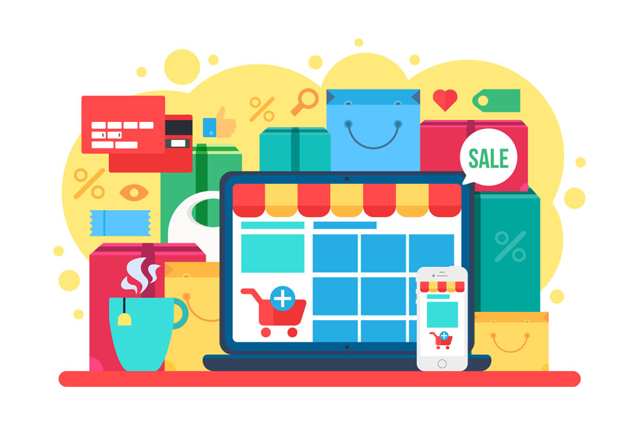 4 Tips to Establish a strong E-commerce on a budget