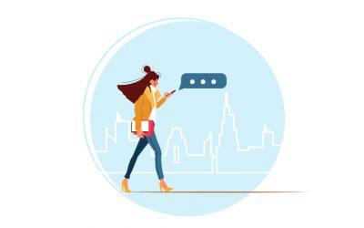 Digital Marketing 101-Improve Your Social Media in 10 Easy steps!
