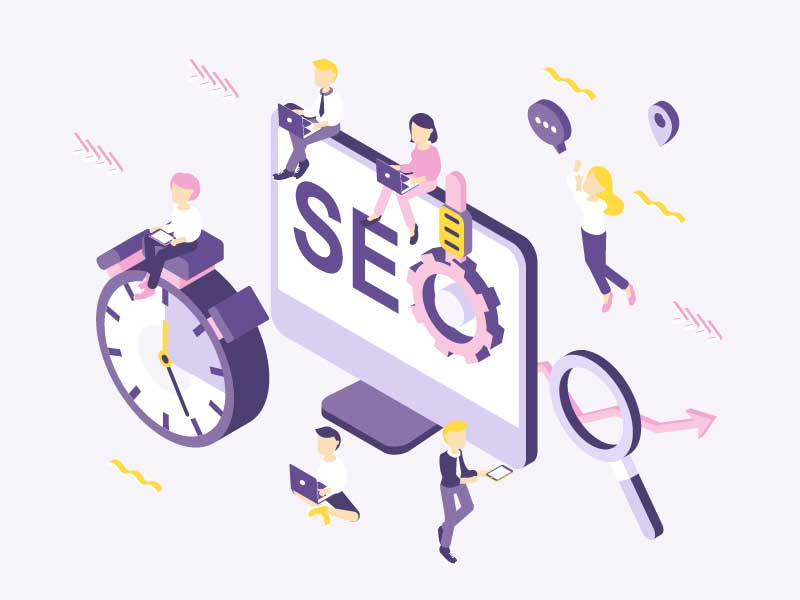 The What,How and Who about SEO Agencies in Dubai