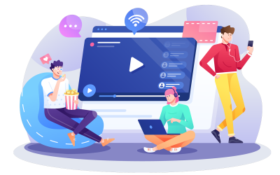 How do we nail our video marketing for Social Media